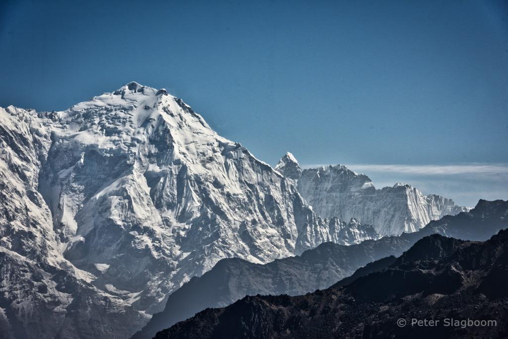 Nepal - Holy Lakes of Goisakunda
