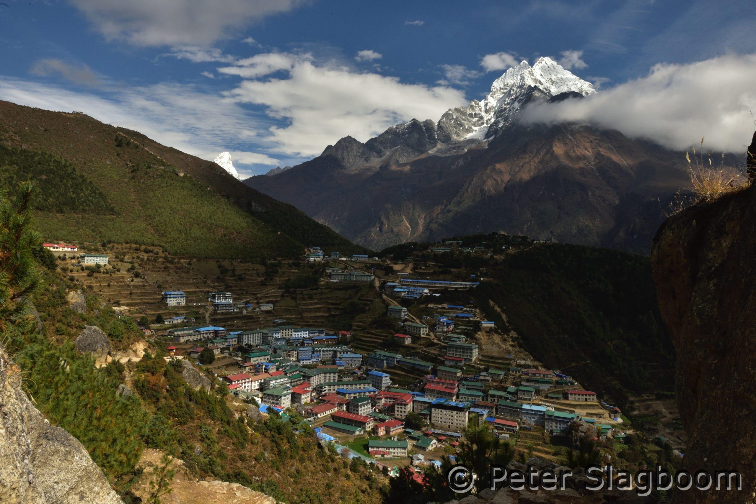 Nepal - Three passes